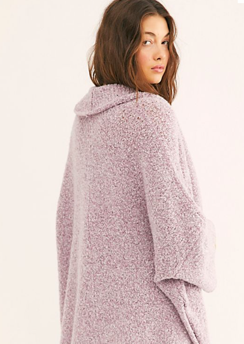 Free People BFF Cardigan