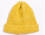 Lullaby Beanie (2 Colors)