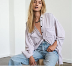 Free People Venice Top