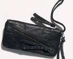 Free People Distressed Wallet