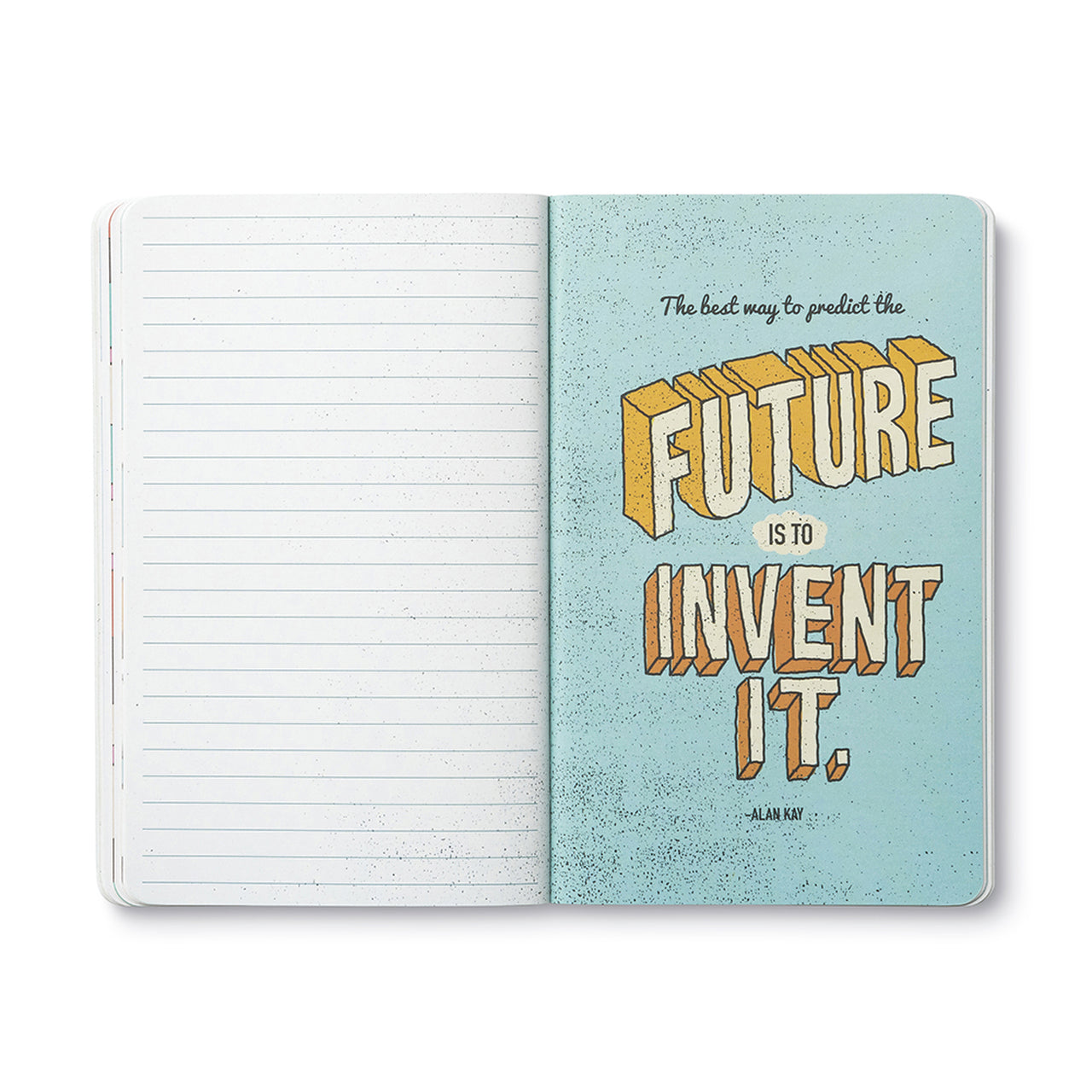 It's Possible Write It Now Journal