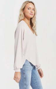 Plira Pink Sweater