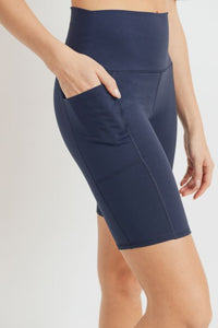 Bermuda Short Legging