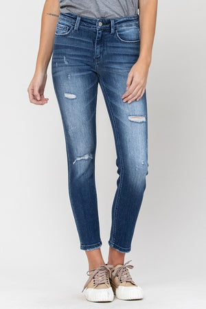 Campfire Ankle Skinny Jean