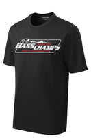 Bass Champs Performance Tee
