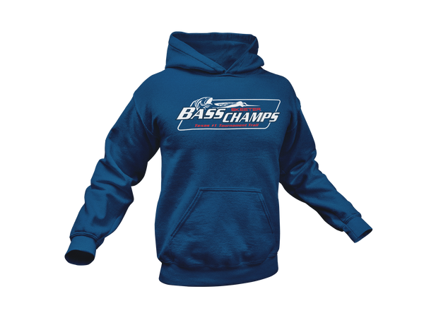 Bass Champs Hooded Sweatshirt