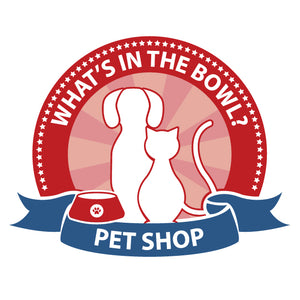 Whats In The Bowl Pet Shop