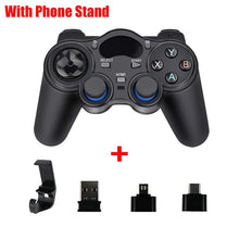 Android or PC Wifi Gamepad