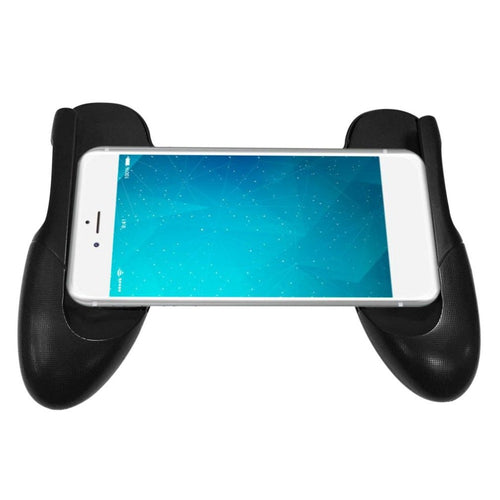 Mobile phone Handle Adjustable Hand Grip Game Controller - lowpricebest.com