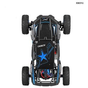 4WD 1:12 31mph WLToys 12428B Proportion RC Truck