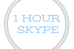 1 HOUR SKYPE PERSONAL WORKOUT PLAN