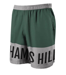 HAMMERS POWER GREEN SHORTS