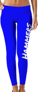 HAMMERS BLUE SKY LEGGINGS