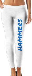 HAMMERS SPRING FRESH LEGGINGS