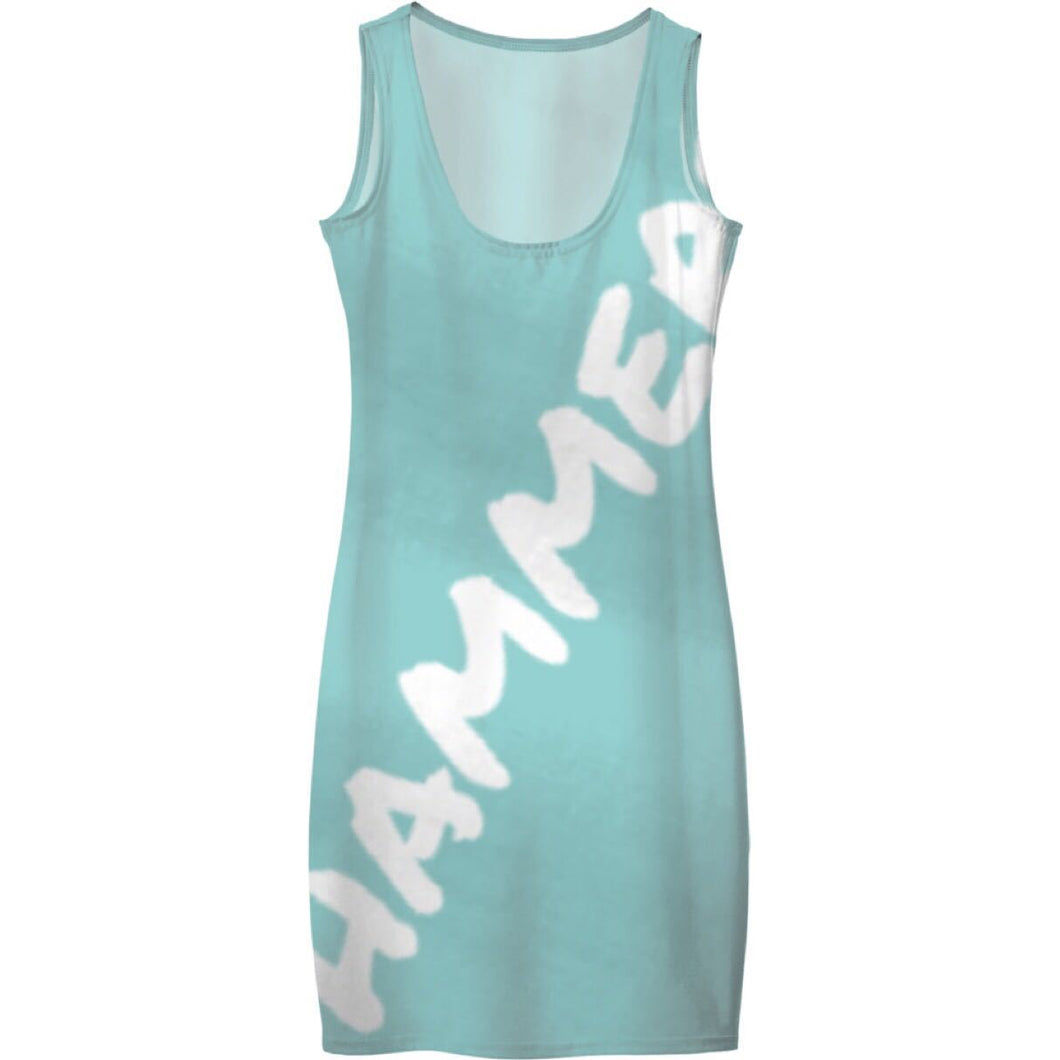 HAMMERS FLORENTIA BEACH DRESS