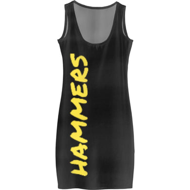 HAMMERS ROMA BEACH DRESS
