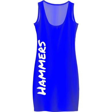 HAMMERS MILANA BEACH DRESS