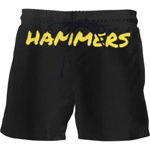 HAMMERS ROMA SWIM SHORTS