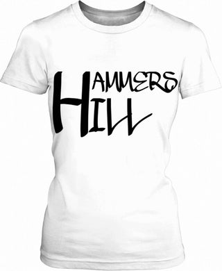 HAMMERS SKETCH T-SHIRT