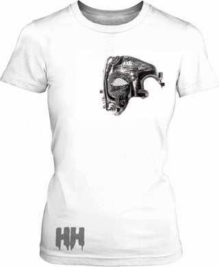 HAMMERS FACE-OFF T-SHIRT