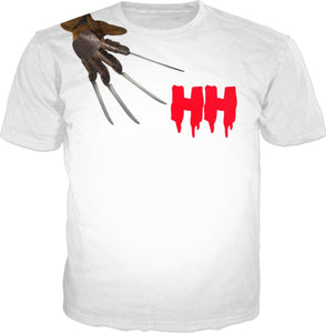 HAMMERS WOLVERINE T-SHIRT