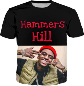SOULJA X HH LIMITED EDITION