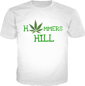 HAMMERS BAKED T-SHIRT