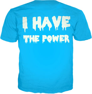 HAMMERS POWER T-SHIRT