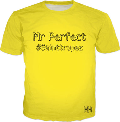 HAMMERS MR. PERFECT T-SHIRT