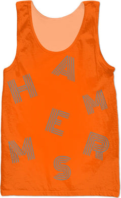 HAMMERS FUNKY TANK TOP