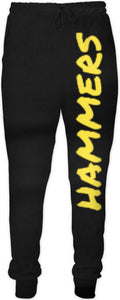 HAMMERS ROMA TRACK PANTS