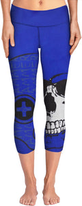 HAMMERS FACE OFF 3/4 LEGGINGS