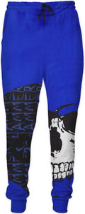 HAMMERS TWO FACE TRACK PANTS