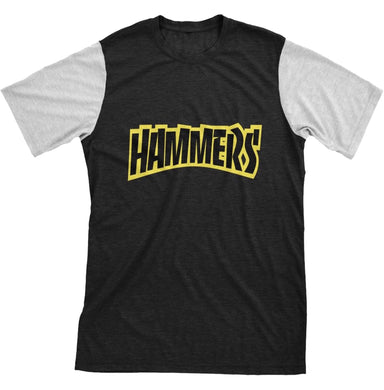HAMMERS TWO TONE T-SHIRT