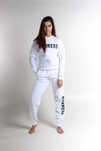 ESSENTIAL SNOW TRACKSUIT SET