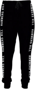 HAMMERS LOGO MANIA TRACK PANTS