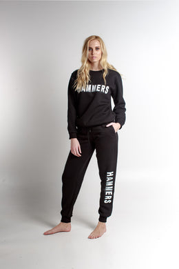 ESSENTIAL ONYX  TRACKSUIT SET