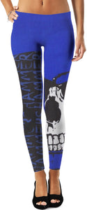 HAMMERS TWO FACE LEGGINGS