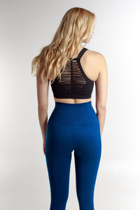 HIGH WAIST PRIVE POSH LEGGING