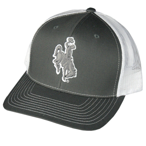 Steamboat Mesh Trucker