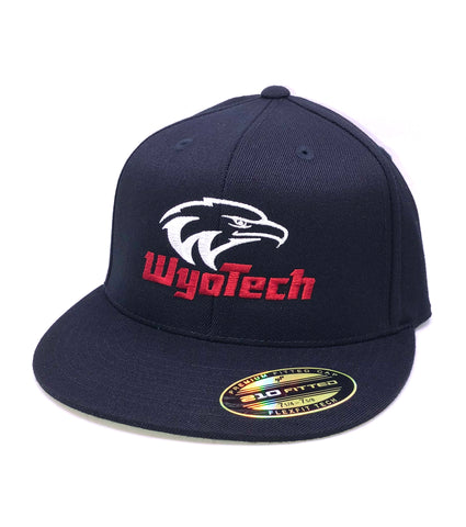 WyoTech Fexfit 210 Fitted Cap