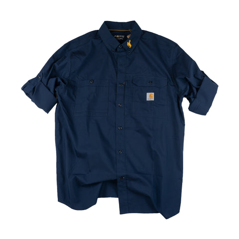 Carhartt Force® Ridgefield LS Shirt