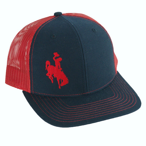 Trucker Mesh Steamboat