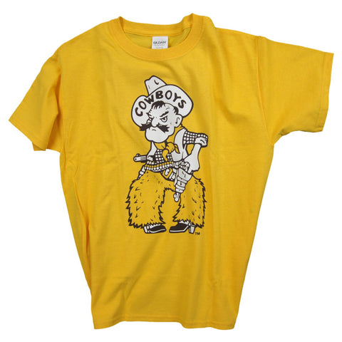 Youth Pistol Pete SS tshirt