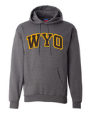 Champion WYO Tackle Twill
