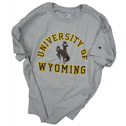 U of Wyoming