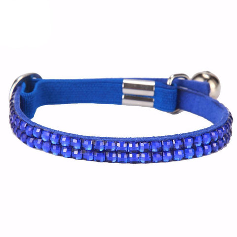 Bling Pet Collar-Pristine Pups