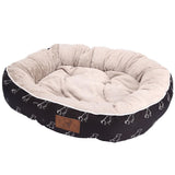 Comfortable Dog Bed-Pristine Pups