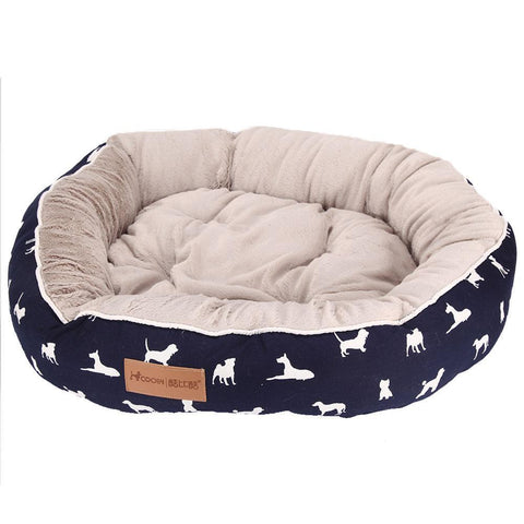 Dog Bed-Pristine Pups