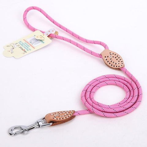 High Quality Dog Leash-Pristine Pups